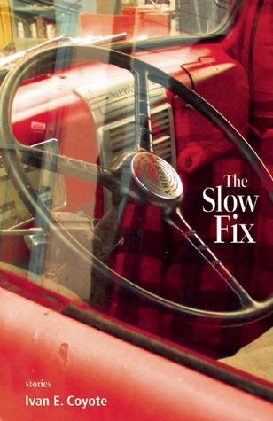 The Slow Fix (2009)