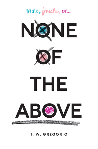 None of the Above (2000)