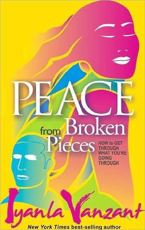 Peace from Broken Pieces (2000)