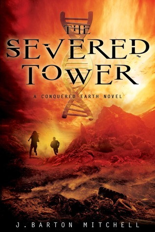 The Severed Tower (2013)
