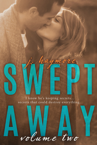 Swept Away Volume Two (2014)