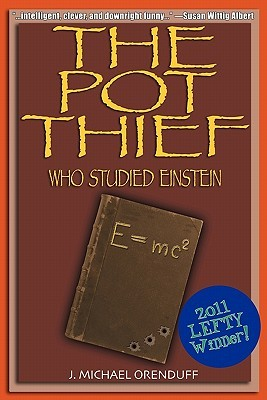 The Pot Thief Who Studied Einstein (2010)