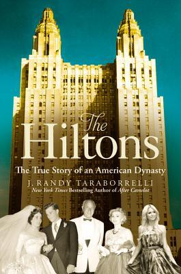 The Hiltons: A Family Dynasty (2014)