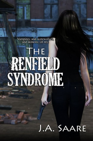 The Renfield Syndrome (2011)