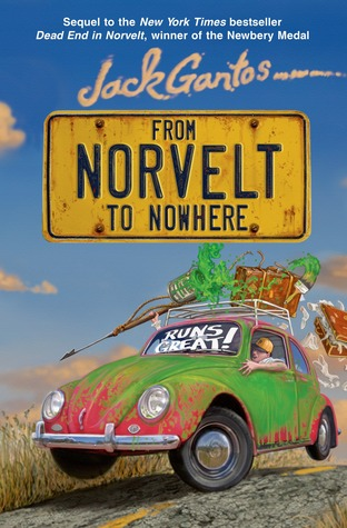 From Norvelt to Nowhere (2013)