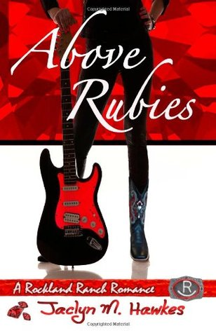 Above Rubies (Rockland Ranch) (2013)