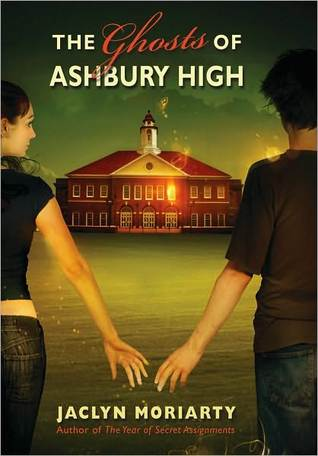 The Ghosts of Ashbury High (2010)