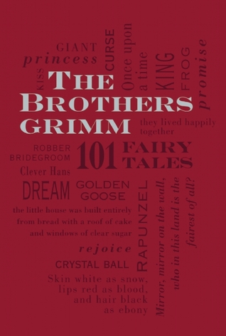 The Brothers Grimm: 101 Fairy Tales (2012)