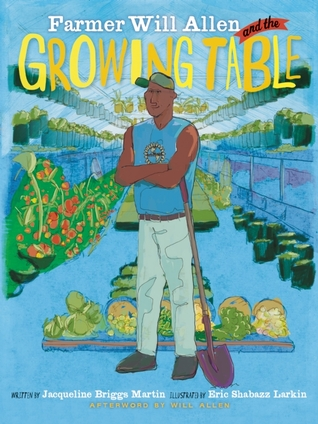Farmer Will Allen and the Growing Table (2013)