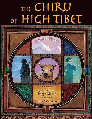 The Chiru of High Tibet: A True Story (2010)