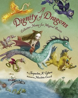 A Dignity of Dragons (2010)