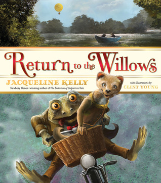 Return to the Willows (2012)