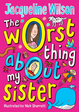 The Worst Thing About My Sister (2012)