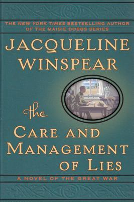 The Care and Management of Lies (2014)