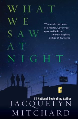 What We Saw at Night (2013)