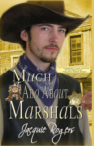 Much Ado About Marshals (2011)