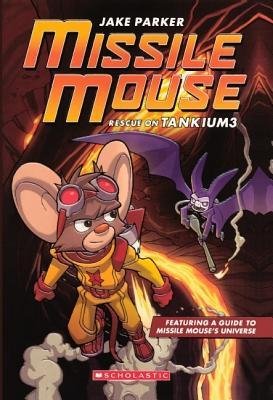 Rescue On Tankium3 (Turtleback School & Library Binding Edition) (2011)