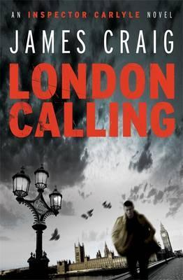 London Calling Export Only