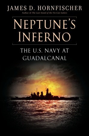 Neptune's Inferno: The U.S. Navy at Guadalcanal (2011)
