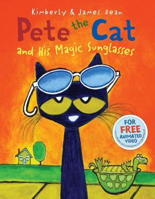 Pete the Cat and His Not So Grumpy Day