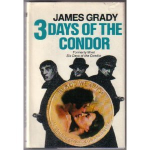 3 Days of the Condor (1974)