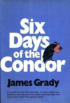 Six Days of the Condor (1974)