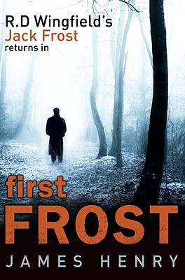 First Frost (2011)