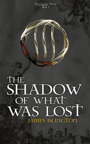 The Shadow Of What Was Lost (2014)