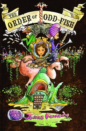 The Order of Odd-Fish (2008)