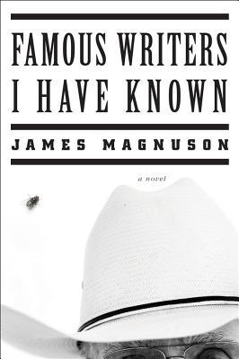 Famous Writers I Have Known (2014)