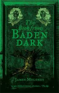The Book from Baden Dark (2009)