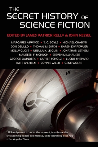 The Secret History of Science Fiction (2009)