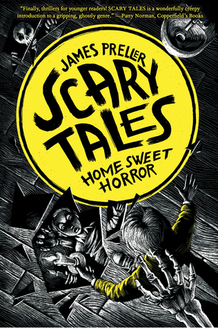 Home Sweet Horror (2013)