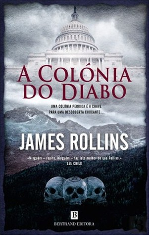 A Colónia do Diabo (2010)