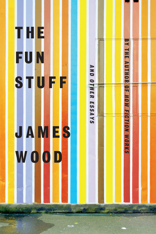 The Fun Stuff: And Other Essays (2012)