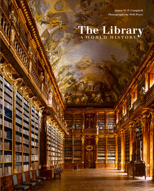 The Library: A World History (2013)