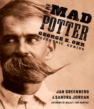 The Mad Potter: George E. Ohr, Eccentric Genius (2013)