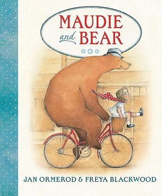 Maudie and Bear (2012)