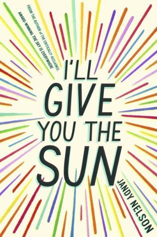 I'll Give You the Sun (2014)