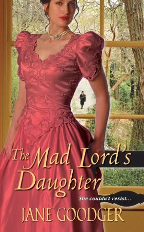 The Mad Lord's Daughter (2012)