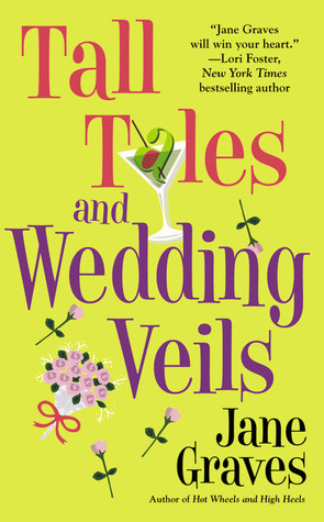 Tall Tales and Wedding Veils (2008)