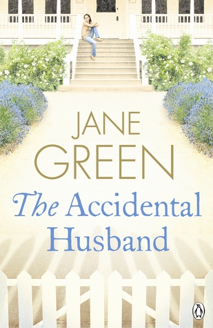 The Accidental Husband (2013)
