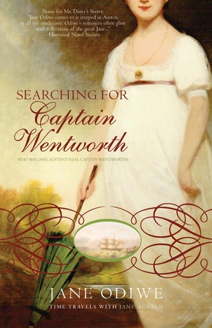 Searching for Captain Wentworth (2012)