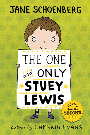 The One and Only Stuey Lewis: Stories from the Second Grade (2011)