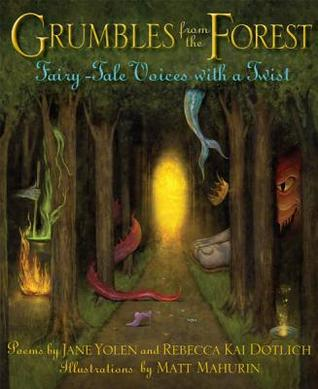 Grumbles from the Forest: Fairy-Tale Voices with a Twist (2013)