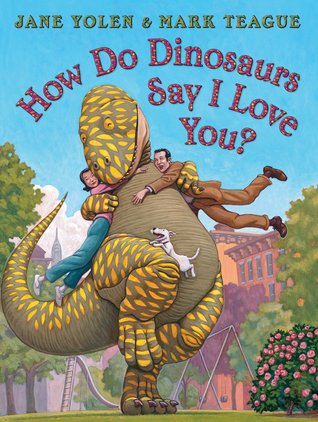 How Do Dinosaurs Say I Love You? (2009)