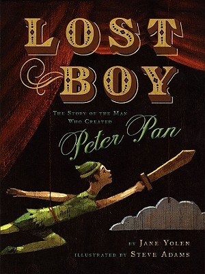 Lost Boy: The Story of the Man Who Created Peter Pan (2010)