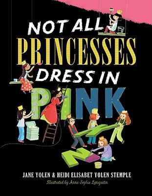 Not All Princesses Dress in Pink (2010)