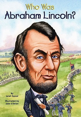 Who Was Abraham Lincoln? (2008)