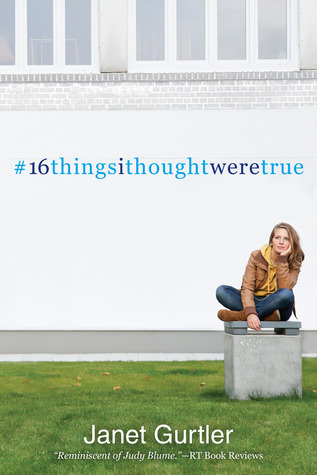 16 Things I Thought Were True (2014)